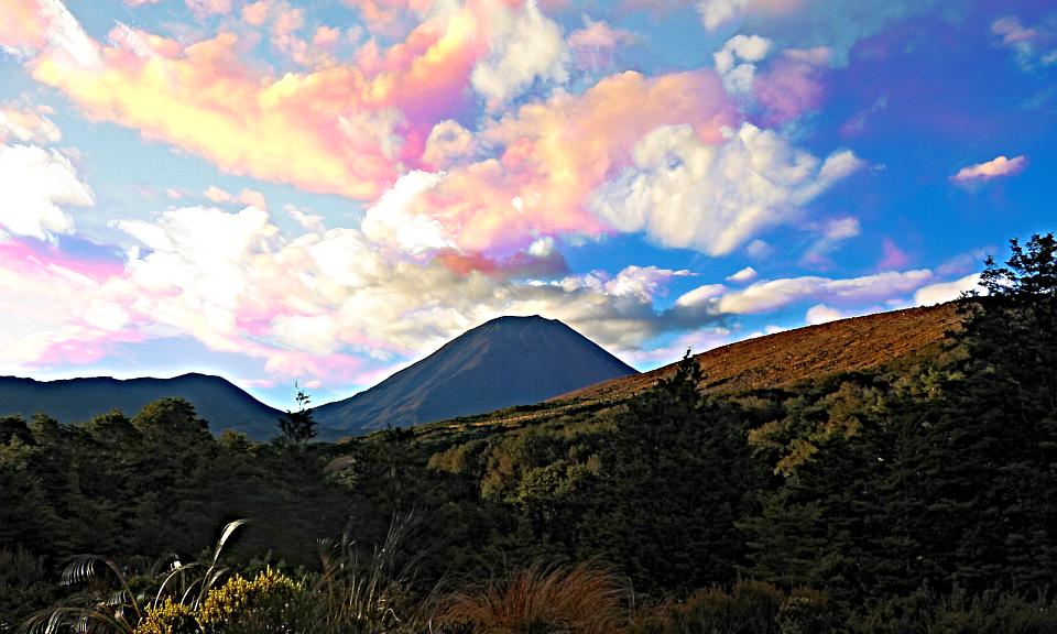 Ngauruhoe Sunset IM_bri