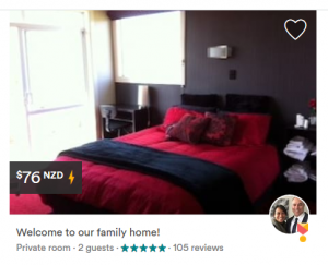 Airbnb 1