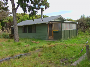 Freshwater Hut