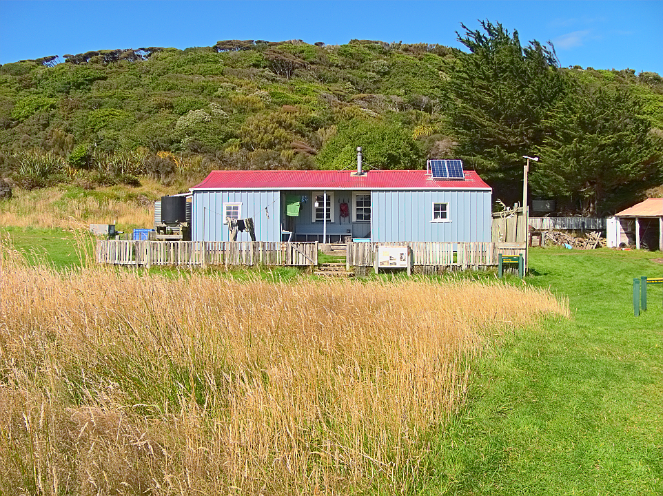 Mason Bay Homestead 2