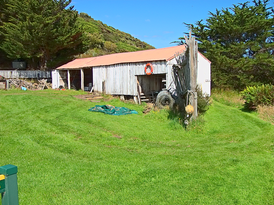 Mason Bay Homestead 3
