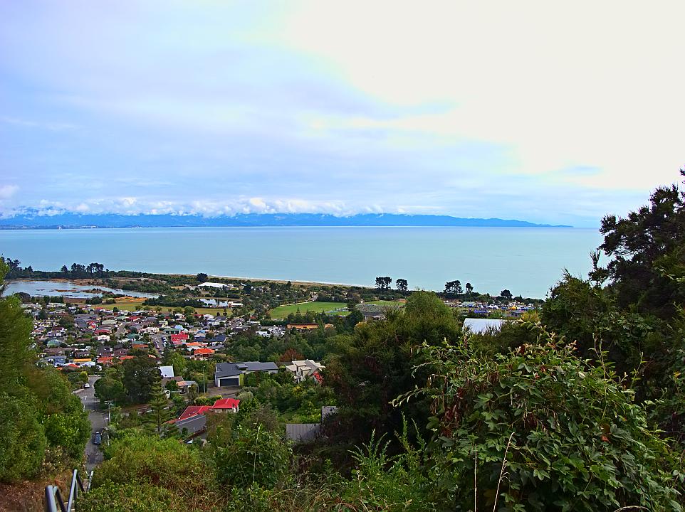 Distant Tasman Track