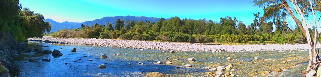 Little Wanganui River, Wangapeka Track