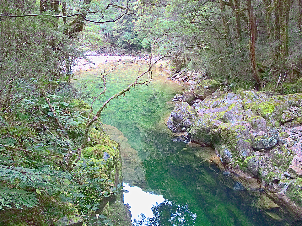 Taipo River Pool